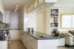 Small Designer Kitchens by Kitchen The Project
