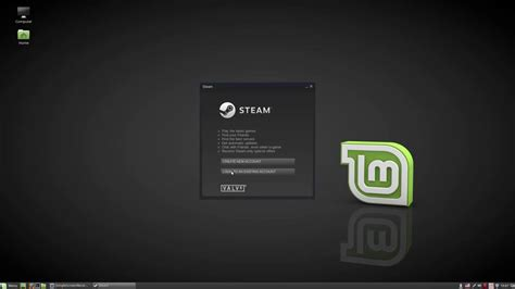 tutorial tc linux install steam on linux mint 18 youtube