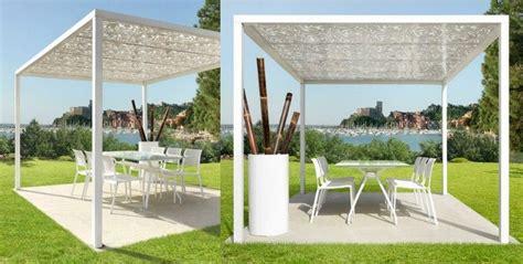 garten regenschutz beschattung f 252 r terrasse und garten designs
