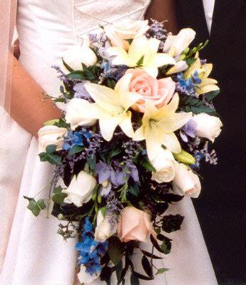 Wedding Bouquet Sizes by Wedding Flower Bouquet Sizes