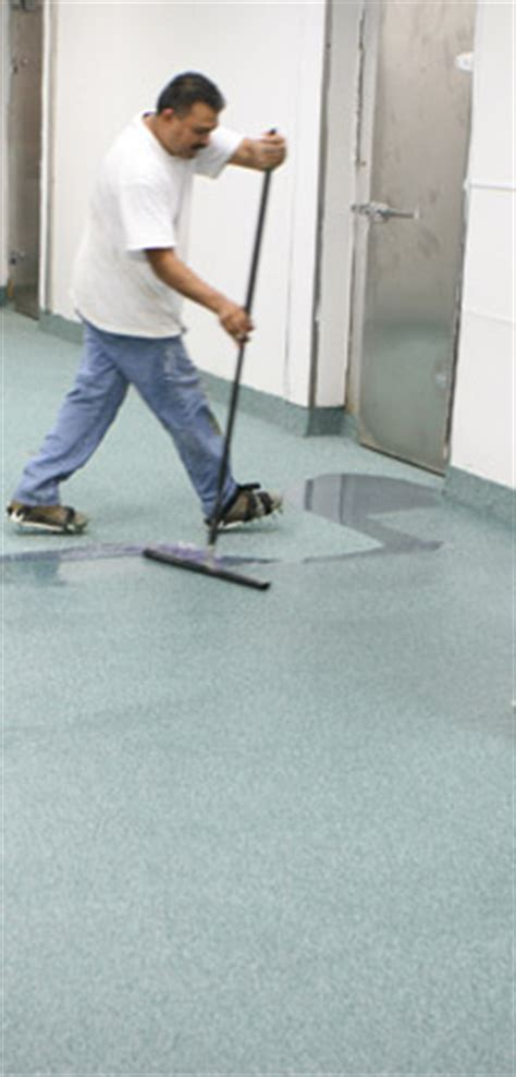 Poured Flooring Options   The Only Poured Flooring Option