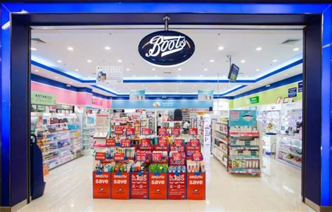 boot store boots to launch in korea retail in asia