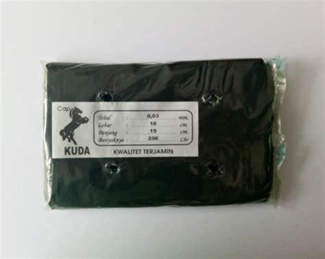 Jual Polybag Bandung jual polybag 10 215 15 200 lembar bibit