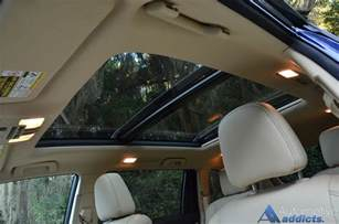 Toyota Highlander Panoramic Sunroof Toyota Camry Limited 2015 Autos Post
