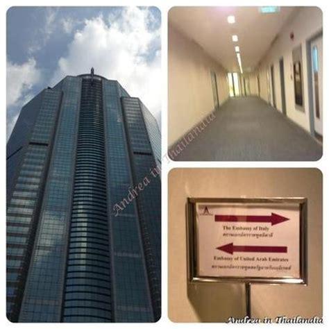 ambasciata italiana a bangkok ufficio visti ambasciata italiana a bangkok paperblog