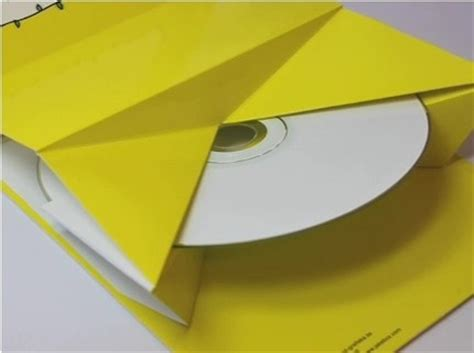 Popup Cd Packaging Printable Template Fold And Cut Pinterest Cd Packaging Popup And Template Cd Packaging Templates