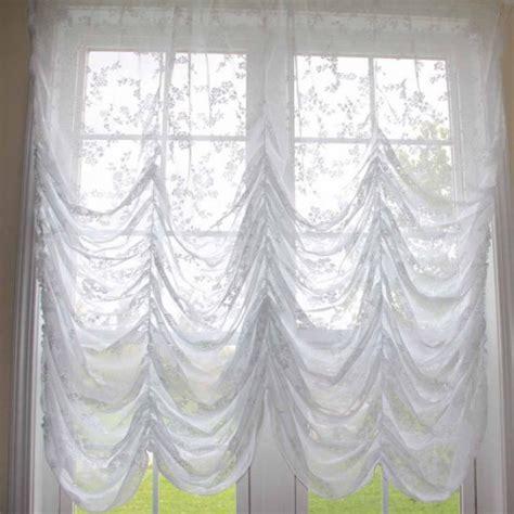 balloon drapery balloon curtain