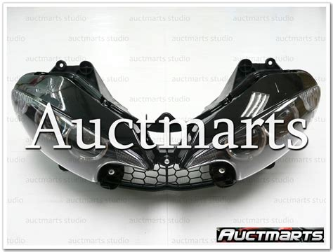 Headlight R6 03 05 R6s 06 09 auctmarts