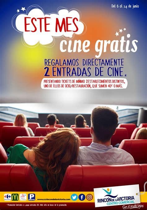 comprar entradas cine yelmo este mes cine gratis centro comercial rinc 243 n de la