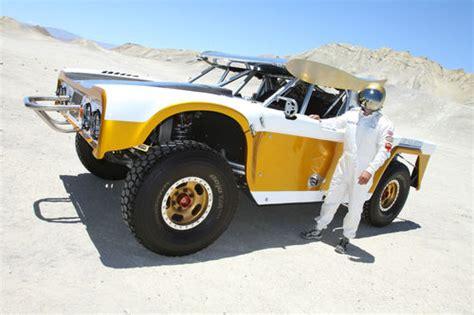 bronco trophy truck ford bronco trophy truck
