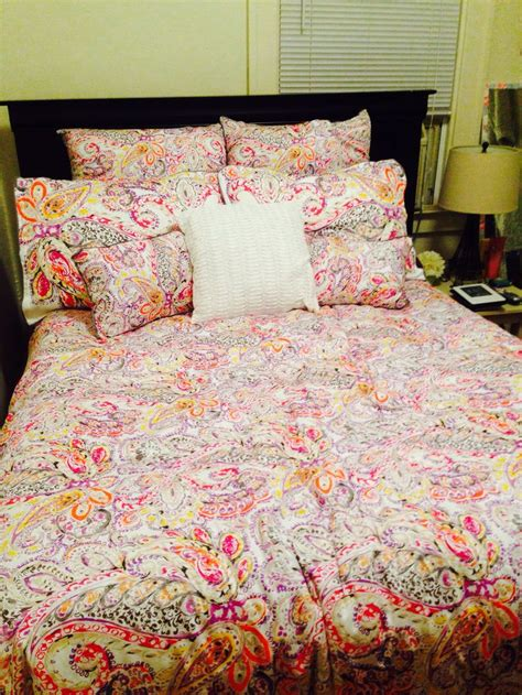comforter set from home goods love it decorating ideas