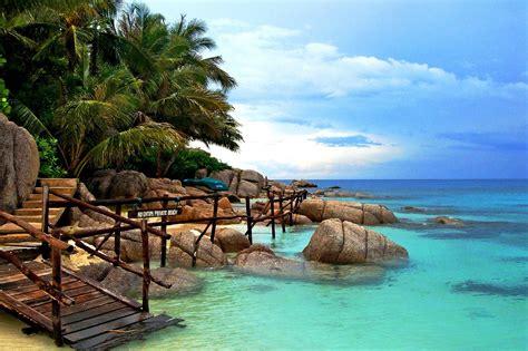 thailand vacation  days