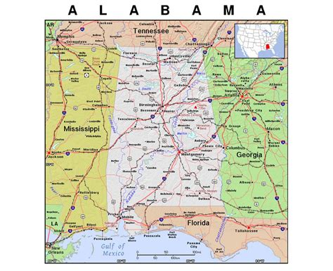 the images collection of sears home map al house maps of alabama state collection of detailed maps of