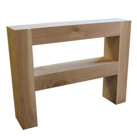 oak console table and console tables buy solid oak and console