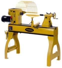 Powermatic Wood Lathe Reviews Powermatic 3520b And 4224