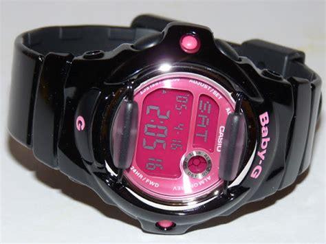 Casio Baby G Bg 169r 1b Original jual casio baby g bg 169r 1b jam tangan casio baby g