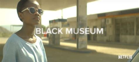 black mirror zombie episode black museum le nouvel 233 pisode de la s 233 rie black mirror