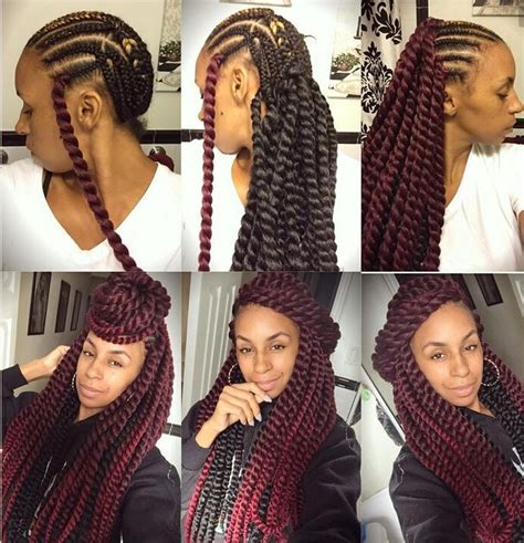 braiding method for ombre slay with the crochet an all you need guide to getting