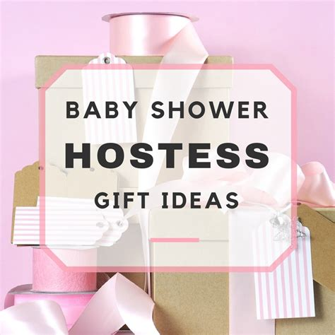 host gift ideas 12 baby shower hostess gift ideas