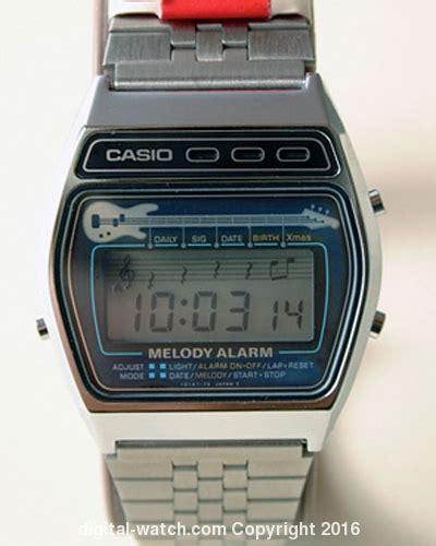 Casio Vintage Melody casio m 321 melody vintage digital digital