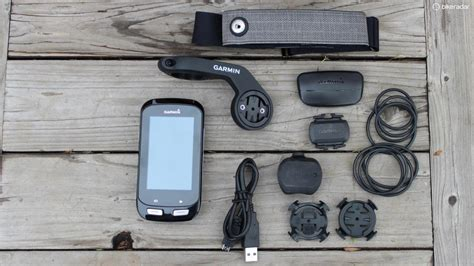 garmin edge best price garmin edge 1000 review cyclingnews