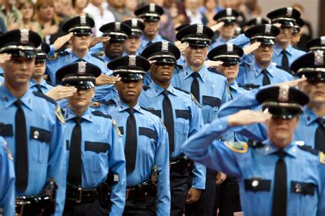 Recent Mba Grad Houston by Black And White Officers Disagree On Racial Issues