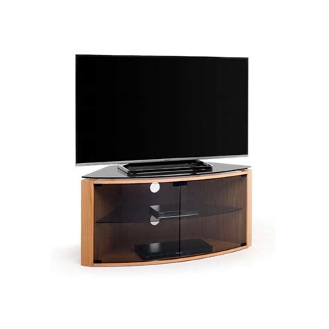 techlink bench techlink bench corner 55 inch tv stand light oak with