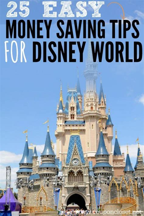 save money on disney world 25 best ideas about disney world hacks on pinterest