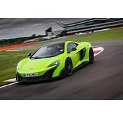 McLaren 675LT 2015 Review By CAR Magazine