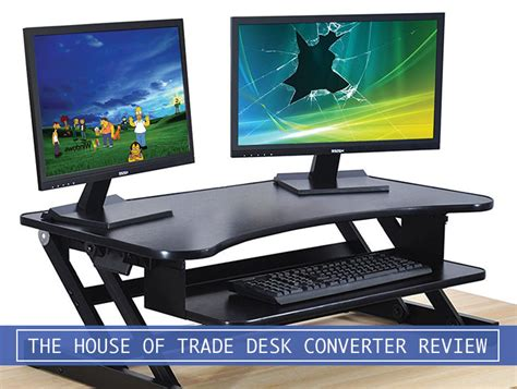 dual screen computer desk dual screen computer desk hostgarcia