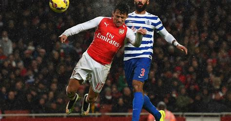 arsenal qpr qpr vs arsenal 11 things you need to know ahead of the