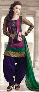 punjabi suits latest patiala salwar kameez collection 2016