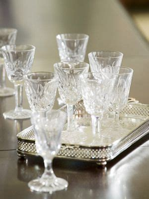 How To Clean Cloudy Glass Vases by 25 Best Ideas About Glassware On Waterford Waterford Wine Glasses