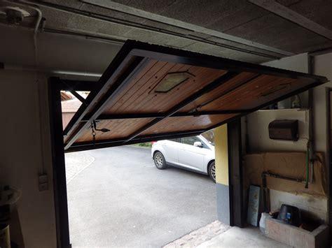 motorisation porte de garage basculante 224 contrepoids