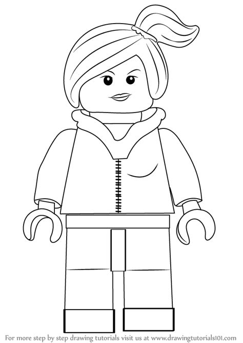 wyldstyle coloring pages coloring pages ideas reviews