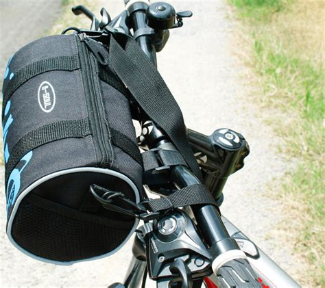 Tas Frame Sepeda Eiger b soul tas sepeda multifungsi tas selempang waterproof
