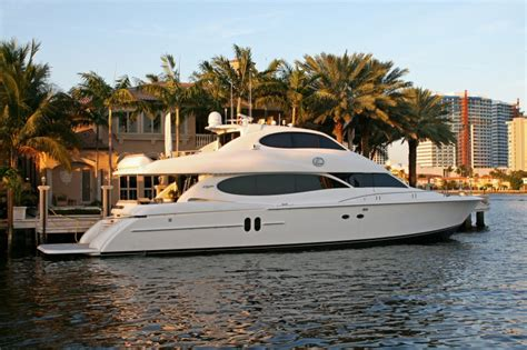 sea isle marina boat rental miami sophisticated to the core 80 lazzara boat charter