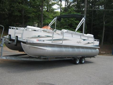 sunchaser pontoon boat prices sunchaser boats for sale boats
