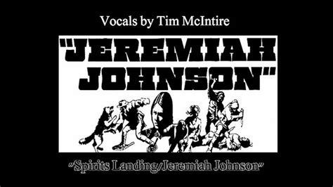 theme song quigley down under jeremiah johnson 1972 music by john rubinstein tim