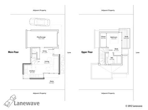 laneway house design kaslo laneway house milbec contemporary building design