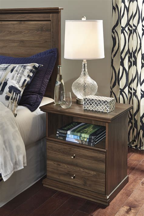 discount bedroom furniture chicago burminson bedroom group by ashley signature design