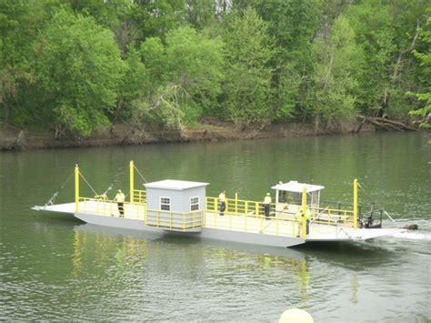 ferry boat kentucky kentuckyroads image library automobile ferries in