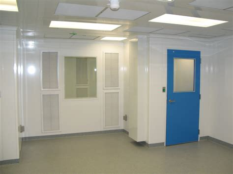 Usp 797 Clean Room by Ict Turnkey Modular Cleanroom Manufacturer Usa