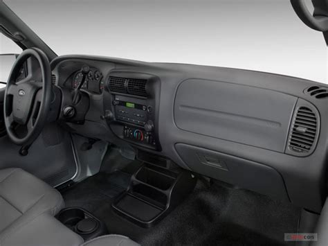 2009 Ford Explorer Interior by 2009 Ford Ranger Prices Reviews And Pictures U S News World Report