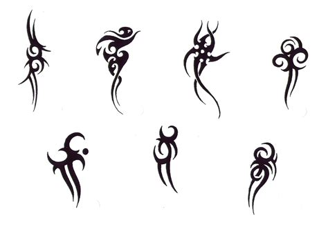 small tribal tattoo designs small tribal designs small tribal tattoos for