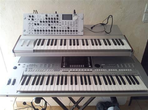 Keyboard Yamaha Psr S910 yamaha psr s910 image 460351 audiofanzine