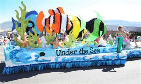 carnival parade themes under the sea parade float google search carnival