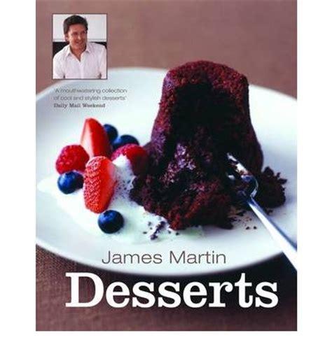 james martin comfort james martin desserts james martin 9781844009473