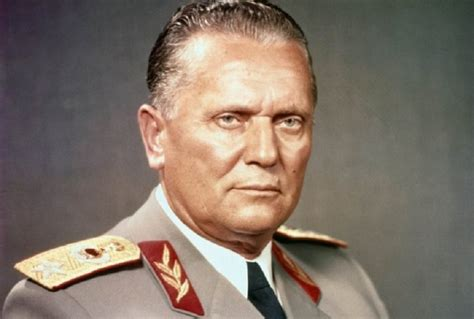 the of a the legacy of marshal tito