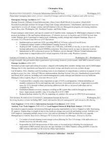 Senior Storage Engineer Sle Resume by Senior Storage Engineer Sle Resume Uxhandy